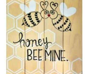 Honey Bee Mine