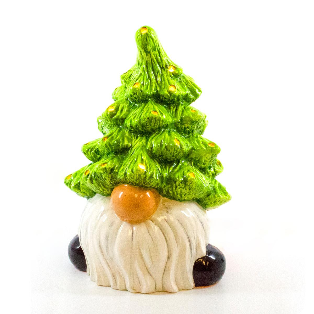 """8"""" Gnome Tree Christmas in July Event"""